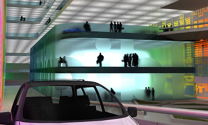 Amsterdam vybuduje obrovské podzemní město