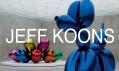 Jeff Koons a jeho další Inflatables v sadě