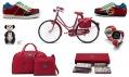Limitovaná kolekce Gucci 8-8-2008: Všechny nabízené produkty
