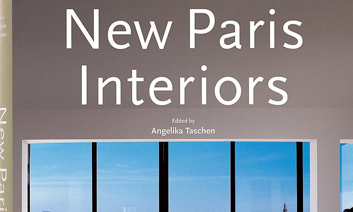 Líbivé pařížské interiéry vknize New Paris Interiors