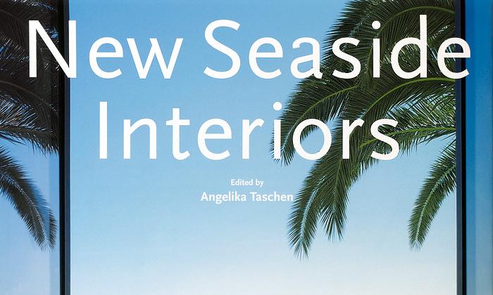 Přímořské perly vknize New Seaside Interiors