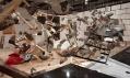 Psycho Buildings: Los Carpinteros a jejich Showroom