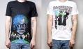 Pánská trička GLAMOUR KILLS