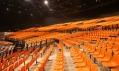 Hlediště pro 12 tisíc diváků