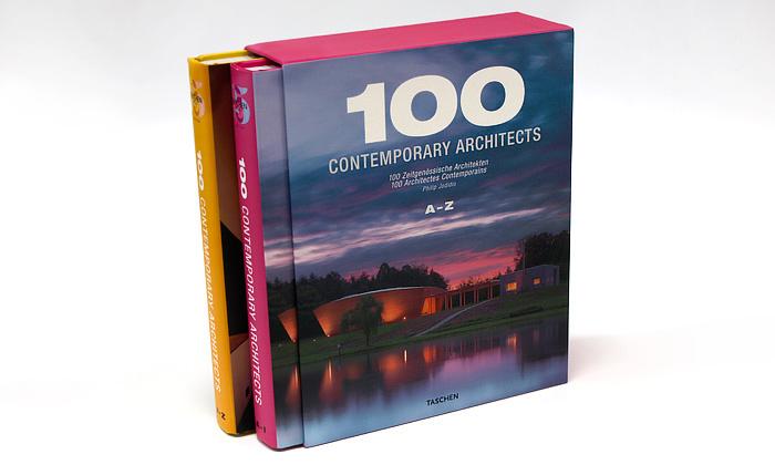 Největší architekti v100 Contemporary Architects