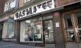 Obchod Basmatee v ulici Školská 7 v Praze