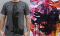 Ukázka triček značky Tank Theory