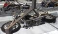 Říše motocyklů BMW v expozici muzea
