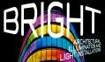 Výřez obalu knihy Bright