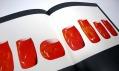 Jerszy Seymour a jeho sedm červených skleniček Ken Kuts