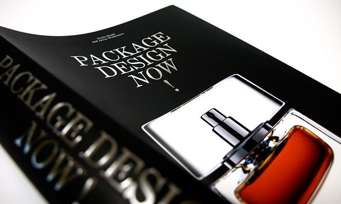 Obalový design dneška vknize Package Design Now!