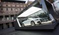 Australské miniprodejny na vozy Audi