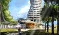Nový hotel, jehož část bude sloužit jako muzeum Felliniho