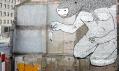 Blu z Boloně na výstavě street artu v Londýně