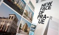 Výstava New Face of Prague vČeském centru vPraze