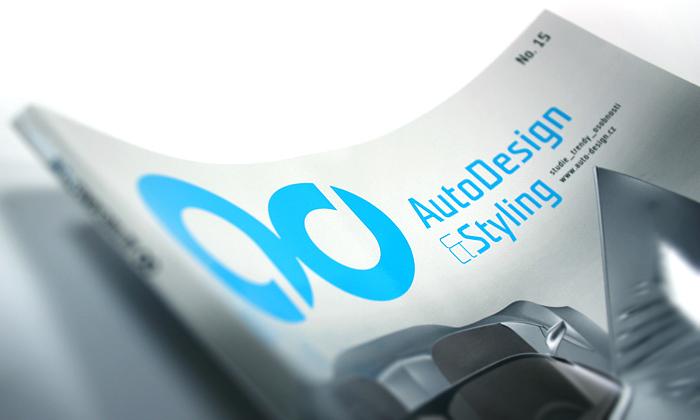 Časopis AutoDesign & Styling perlou nejen oautech