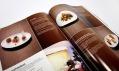 Pohled do srpnového čísla časopisu Dolce Vita - luxusní delikatesy