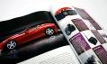 Pohled do srpnového čísla časopisu Dolce Vita - technika