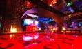 Nový pekingský třípatrový klub China Doll