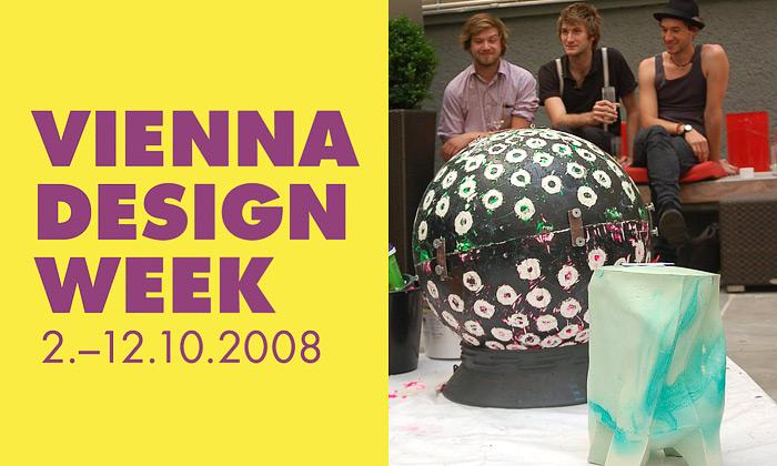 Design Safari propojí Vídeň sPrahou