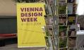 Záběr z úvodního červnového aperitivu k Vienna Design Week