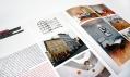 Detailní pohled do knihy New Face of Prague