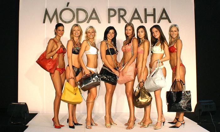Jubilejní Móda Praha láká bohatým programem