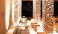 Interiér má být obložen pískovcem a velkými kameny
