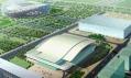 Vizualizace Národního stadionu mezi slavnějšími kolegy