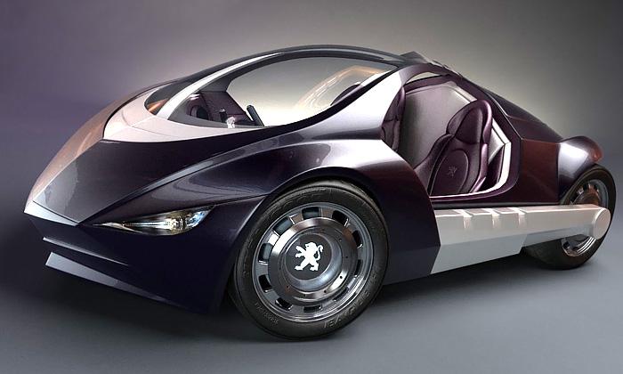 Designerská soutěž Peugeotu jde dosemifinále