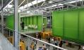 Stavební fakulta ČVUT a její nový studijní prostor Atelier D