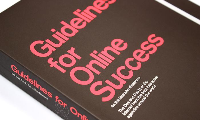 Vychází kniha úspěšných webů ajejich tajemství