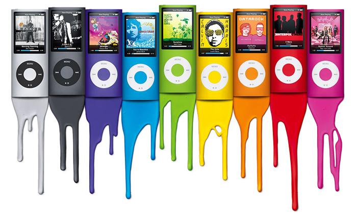 Apple uvedl nový anejtenčí přehrávač iPod nano