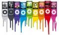 Nový iPod nano od společnosti Apple nově v devíti barvách