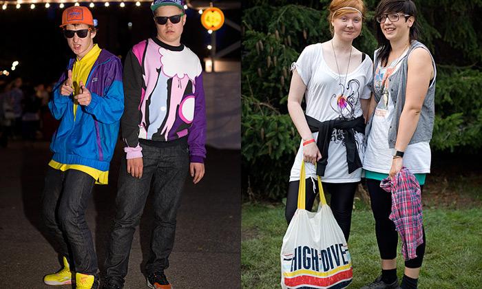 Street Fashion neboli Móda ulice dobývá svět