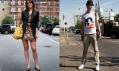 Street Fashion neboli Móda ulice: Kodaň - Foto: Copenhagen Street Style