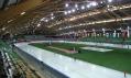 Bruslařský stadion v norském městě Hamar
