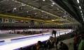 Bruslařský stadion v nizozemském městě Heerenveen