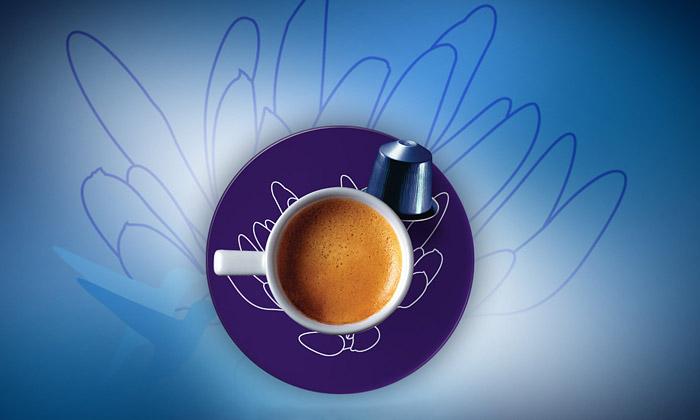 Nespresso uvádí limitovanou kolekci kávy Jinogalpa