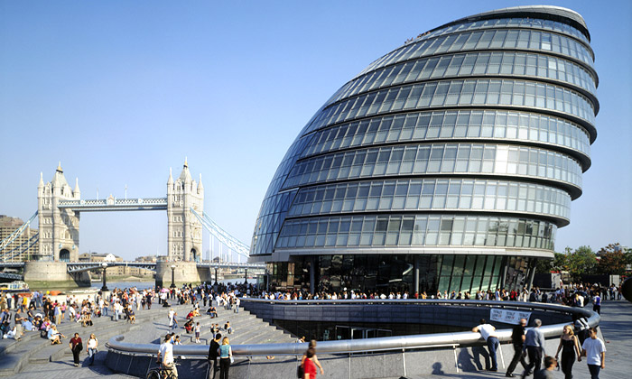Open House London otevře sedm set budov