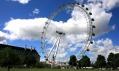 Ve vybrané hodiny by mělo být zdarma zpřístupněno i obří kolo London Eye