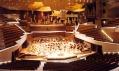 Berlínská filharmonie: Hans Scharoun - Foto: Lauterbach