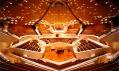 Berlínská filharmonie: Hans Scharoun - Foto: Reinhard Friedrich