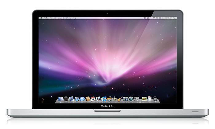 Apple uvádí novou generaci hliníkových MacBooků