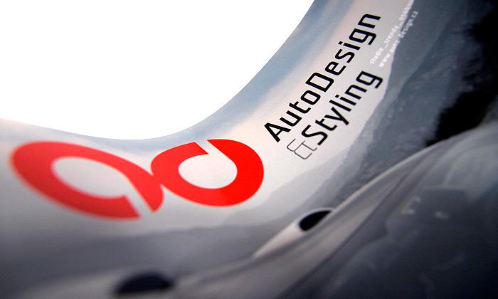 Vychází skandinávsky laděný AutoDesign & Styling