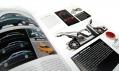 Detailní pohled na šestnácté číslo časopisu AutoDesign & Styling