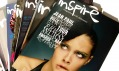 Slovenský časopis Inspire o trendech v umění, designu, módě i kultuře