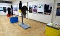 Výstava Nový (z)boží oceněných prací Národní ceny za studentský design