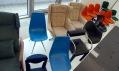 Designblok 2008: Výstava aukčního nábytku v Superstudiu Corso