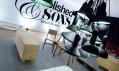 Prezentace značky Established & Sons vshowroomu Konsepti